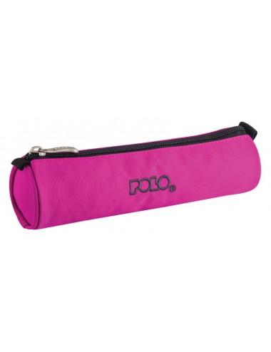 Polo Κασετίνα Roll Ροζ 9-37-009-24