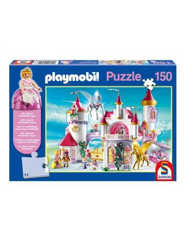 Schmidt Playmobil: Πριγκίπισσα του Κάστρου (με Φιγούρα) 150pcs (56041)