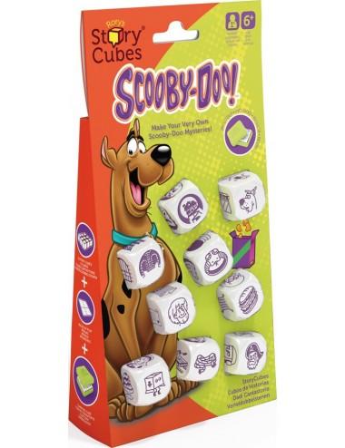 ΚΥΒΟΪΣΤΟΡΙΕΣ Rory΄s Story Worlds: Scooby Doo