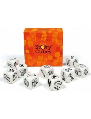 ΚΥΒΟΙΣΤΟΡΙΕΣ Rory΄s Story Cubes Original