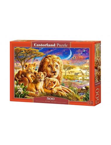 Castorland Dawn Pride 500 ΚΟΜΜΑΤΙΑ B-52134