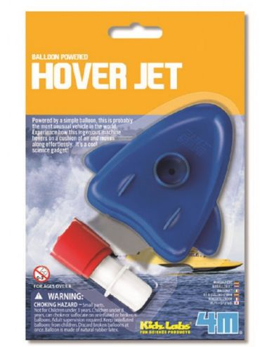 4M Toys HOVER JET 4M0081