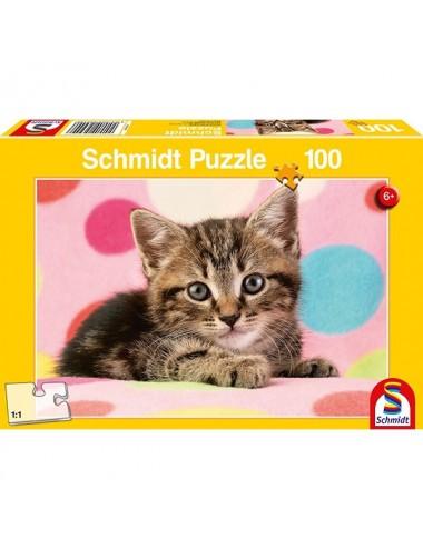 Schmidt Γλυκά Γατάκια 100pcs (56249)