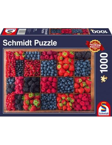 Schmidt Συγκομιδή μούρων 1000pcs (58316 )
