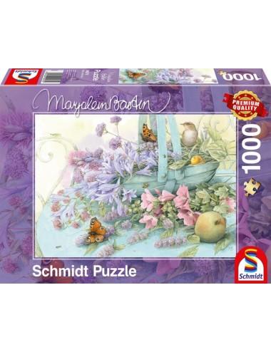 Schmidt Καλάθι λουλουδιών 1000pcs (59572)