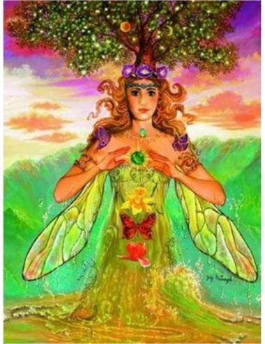 Judy Mastrangelo: Healing Spirit 250pcs (2601N00004) Ricordi