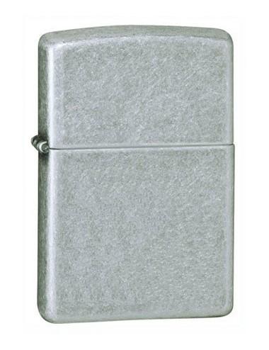 Zippo 121FB Antique Silver™