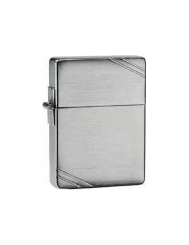Zippo 1935 Replica with Slashes