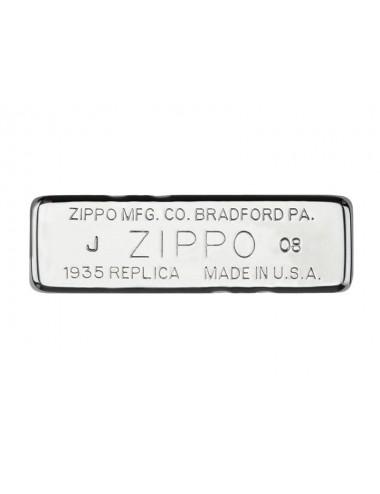 Zippo 1935.25 Replica W/O SLASHES