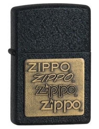 Zippo 362 Classic  Brass