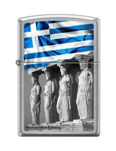 Zippo Karyatides Greece 207-008260