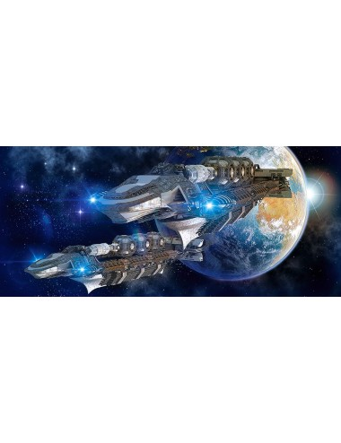 Castorland Space Exploration B-060047