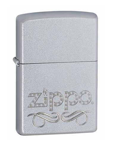 Zippo 24335 ZIPPO SCROLL