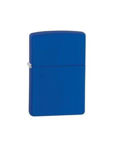 Zippo 229 Regular Royal Blue