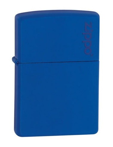Zippo 229ZL Royal Blue