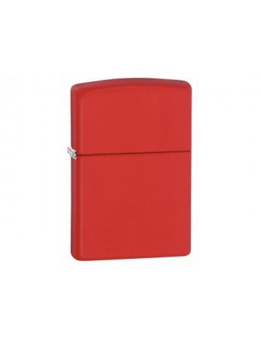 Zippo 233 Regular Red Matte