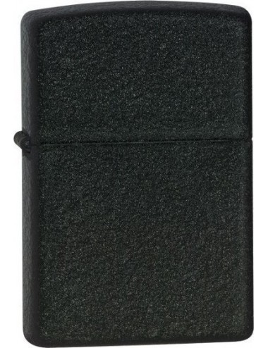 Zippo 236 Classic Black Crackle