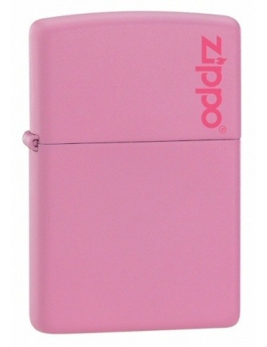 Zippo 238ZL PINK MATTE