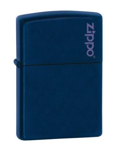 Zippo 239ZL NAVY BLUE MATTE