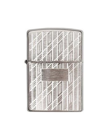 Zippo 200 Mascul Line Panel 29539