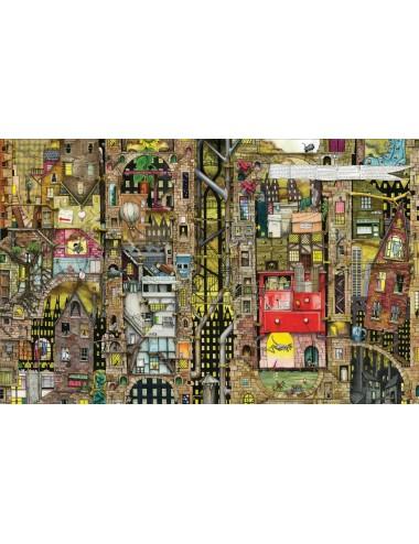 Schmidt Fantastic Townscape 1000pcs (59355)