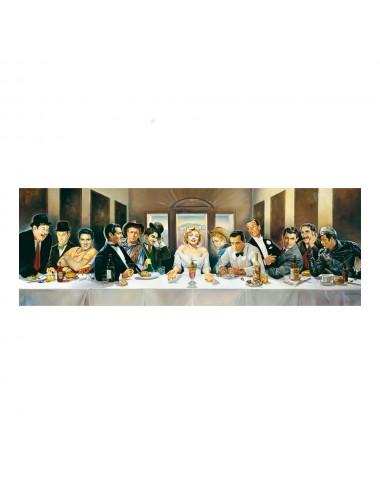 Schmidt Casaro: Διάσημοι σε Δείπνο 1000pcs (57291)