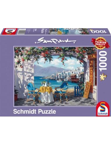 Schmidt 59396 Park - Μύκονος 1000pcs