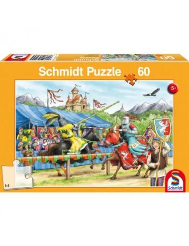 Schmidt 56204 Standard - Ιππότες 60 pcs