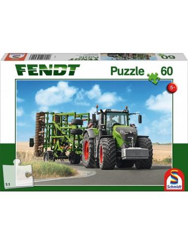 Schmidt 56255 Standard - Fendt Τρακτέρ60 pcs