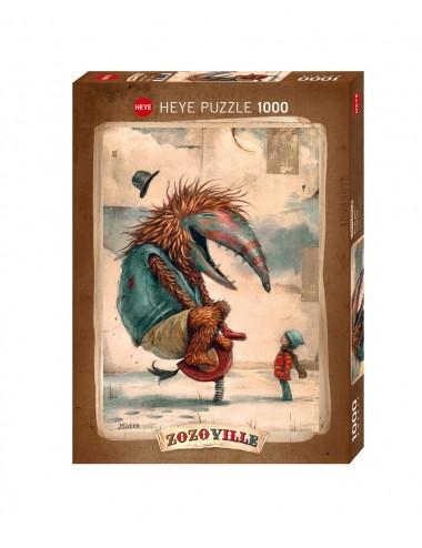 HEYE 29811 Zozoville - Παιχνίδι για την άνοιξη