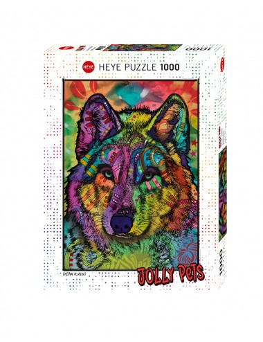 HEYE 29809 Jolly Pets - Λύκος