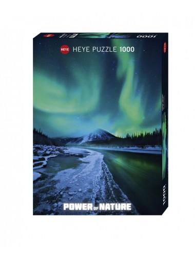 Περισσότερα σχετικά με HEYE 29549 Power of Nature - Βόρειο Σέλας