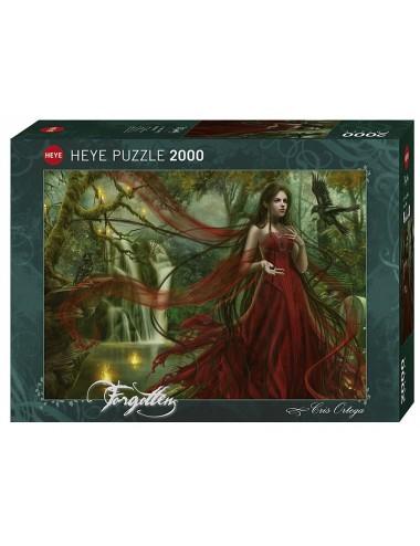 HEYE 29832 Ortega - Κόκκινο