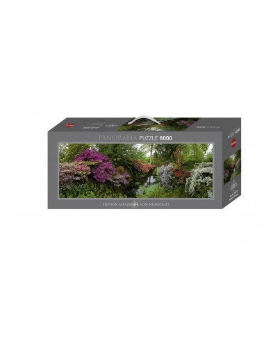 HEYE 29473 Humbolt Pano - Κήπος
