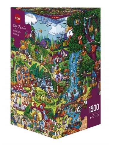 HEYE 29792 Berman - Φανταστικό δάσος