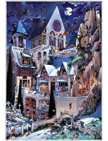 HEYE 26127 Loup - Κάστρο τρόμου