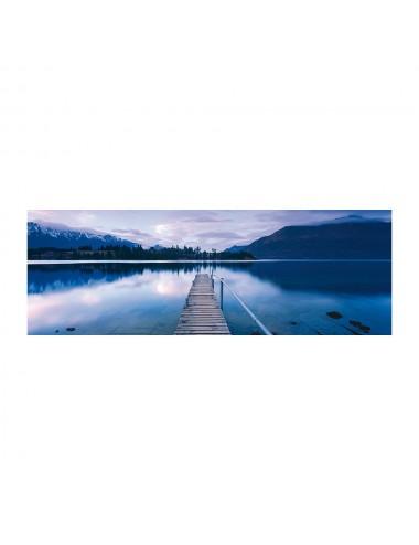 Schmidt Gray: Lake Wakatipu, Νέα Ζηλανδία 1000pcs (59291)