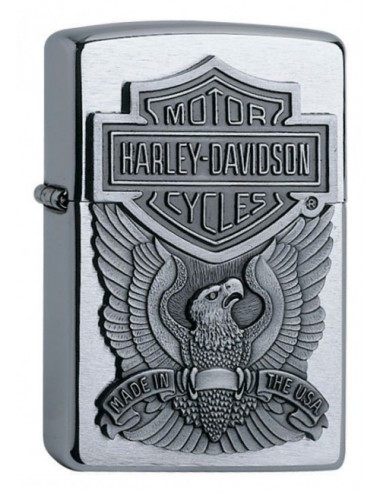 200 Zippo HD Made in USA...