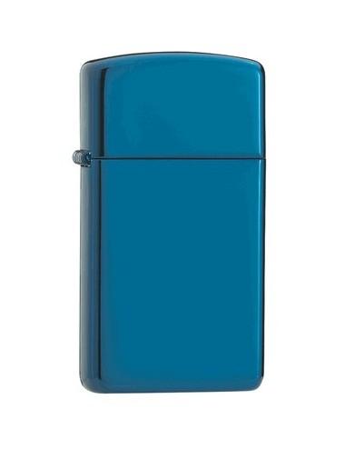 Zippo Lighter Blue...