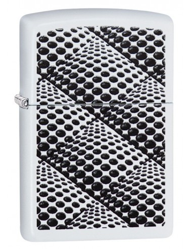 29416 Zippo Dots And Boxes...