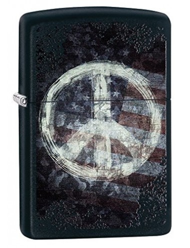 28864 Zippo Peace American...