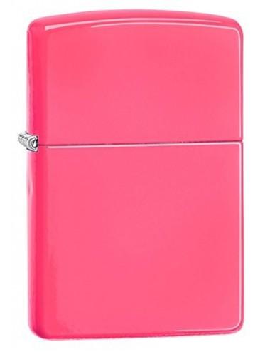 28886 Zippo Neon Pink...