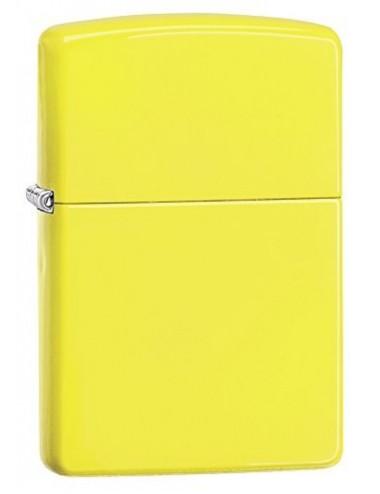 28887 Zippo Neon Yellow...