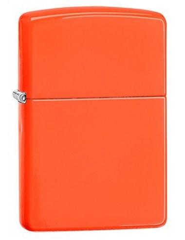 28888 Zippo Neon Orange...