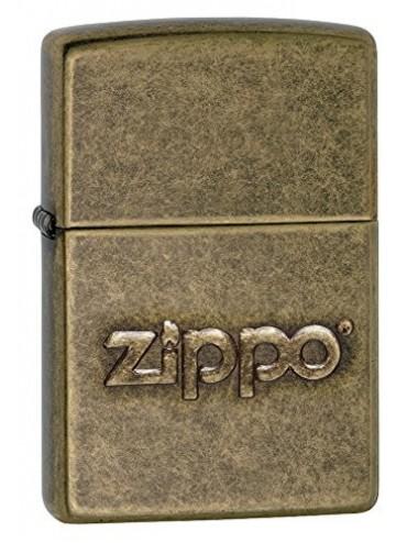 28994 Zippo Stamped Pocket...