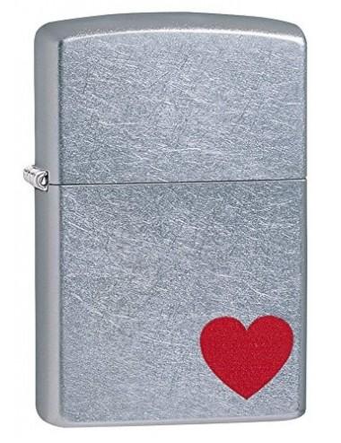 29060 Zippo Red Heart...