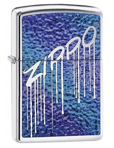 29097 Zippo Blue Fusion...
