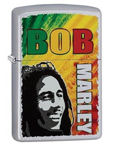 29126  Zippo Bob Marley...