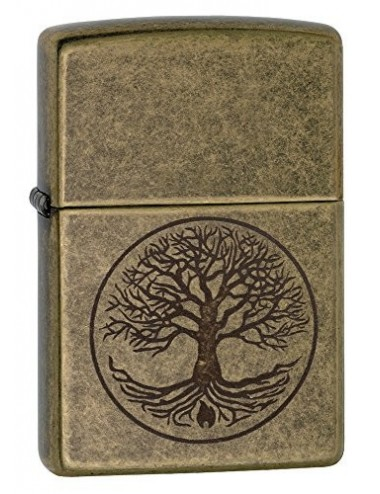 "29149 Zippo ""Tree of Life""..."