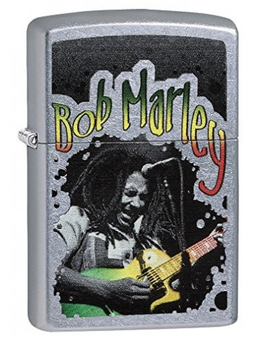 29307 Zippo Bob Marley...